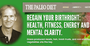 Dr. Loren Cordain 1 Seven Must Follow Paleo Diet Blogs and Websites