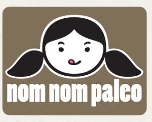 Nom Nom Paleo 1 300x240 Seven Must Follow Paleo Diet Blogs and Websites