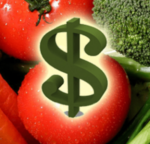 PaleoDietonABudget 300x288 10 Tips for The Budget Conscious Paleo Dieter.
