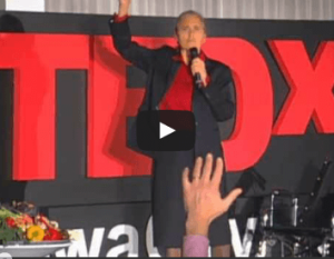 Ted Talk Dr Terry Wahls