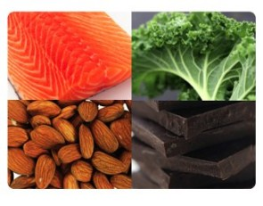 paleo diet super foods