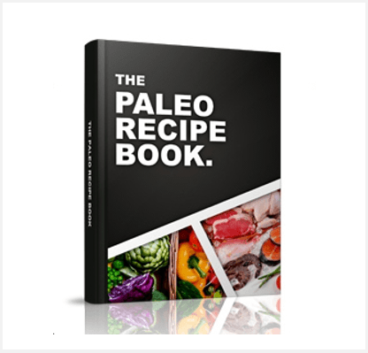 Paleo-Diet-Cookbook