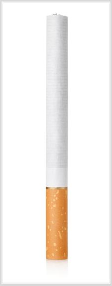 Charlotte Church's cigarette diet