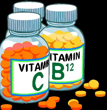 Rezultate imazhesh për vitamins animated